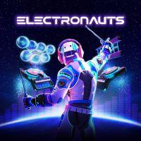 Okładka Electronauts (PC)