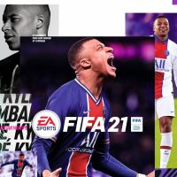 Game Box for FIFA 21 (PC)