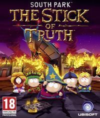 Okładka South Park: The Stick of Truth (PC)