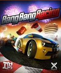 Okładka Bang Bang Racing (PC)