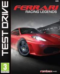 Game Box for Test Drive: Ferrari Racing Legends (PC)