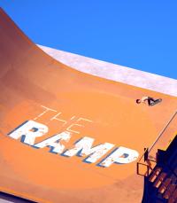 Okładka The Ramp (PC)