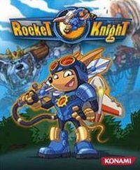 Okładka Rocket Knight (PS3)