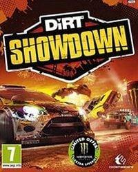 Okładka DiRT Showdown (PC)