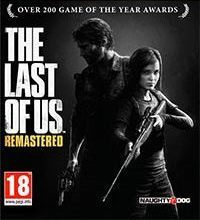 Game Box for The Last of Us: Remastered (PS4)