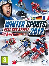 Game Box for Winter Sports 2012 (PC)
