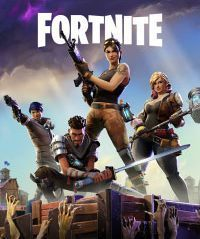 Game Box for Fortnite (PC)