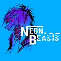 Okładka Neon Beasts (PC)