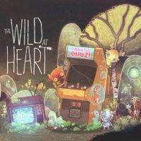 Okładka The Wild at Heart (XONE)