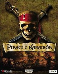 Game Box for Pirates of the Caribbean (PC)