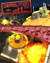 Okładka Demolition, Inc. (PC)