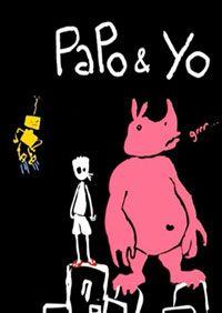 Game Box for Papo & Yo (PC)