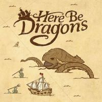 Game Box for Here Be Dragons (iOS)