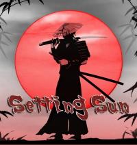 Okładka Setting Sun (PC)