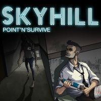 Okładka Skyhill (PC)