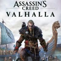 Okładka Assassin's Creed: Valhalla (PC)