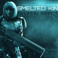 Okładka Smelted Kin: Inhuman Impact (PC)
