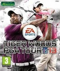 Okładka Tiger Woods PGA Tour 13 (PS3)