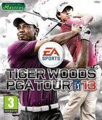 Okładka Tiger Woods PGA Tour 13 (X360)