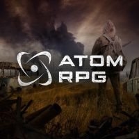 Game Box for ATOM RPG (PC)