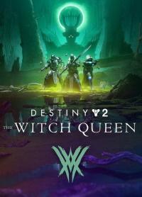 Okładka Destiny 2: The Witch Queen (PC)