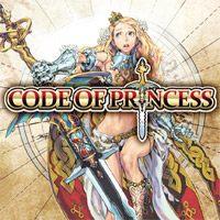 Okładka Code of Princess (PC)