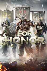 Game Box for For Honor (PC)
