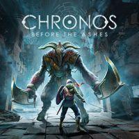 Okładka Chronos: Before the Ashes (PC)