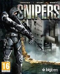 Game Box for Snipers (PC)