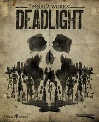 Game Box for Deadlight (X360)