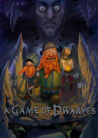 Okładka A Game of Dwarves (PC)