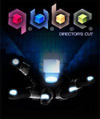Okładka Q.U.B.E: Director's Cut (XONE)