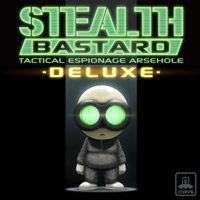 Game Box for Stealth Bastard Deluxe (PC)