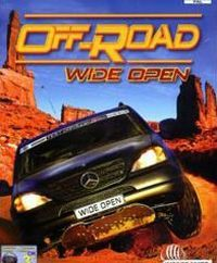 Okładka Test Drive Off-Road: Wide Open (PS2)