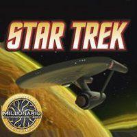 Okładka Star Trek: The Original Series - Who Wants To Be A Millionaire? (PS3)