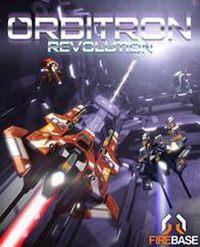 Okładka Orbitron: Revolution (X360)