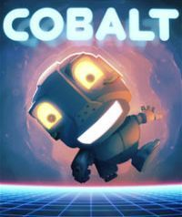 Game Box for Cobalt (PC)