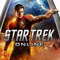 Okładka Star Trek Online (PC)