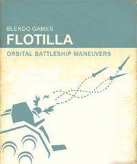 Okładka Flotilla (PC)