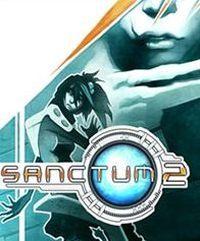 Sanctum 2 (PC cover