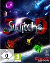 Okładka 3SwitcheD (iOS)