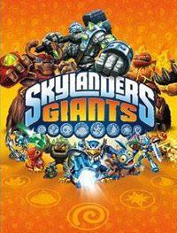 Game Box for Skylanders Giants (X360)
