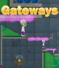 Okładka Gateways (PC)