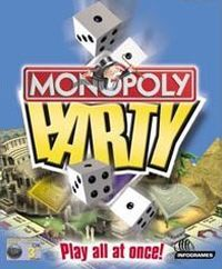 Game Box for Monopoly Party (GCN)