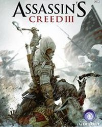 Game Box for Assassin's Creed III (PC)