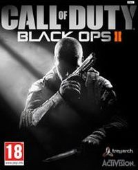 Game Box for Call of Duty: Black Ops II (PC)