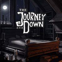 Okładka The Journey Down (PS4)
