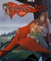 Okładka The Banner Saga (PC)