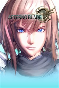 Game Box for AeternoBlade (PC)