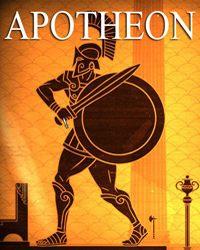 Okładka Apotheon (PC)